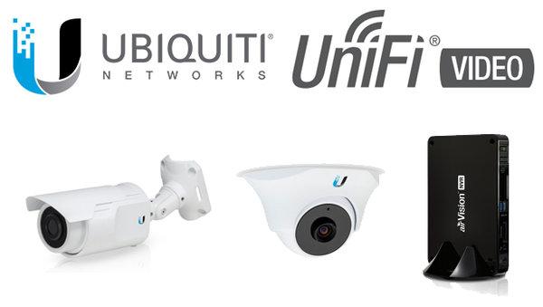 Ubiquiti UniFi Video 3 9 2 Release - WifiHouse nl - De