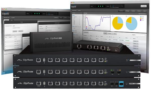 EdgeMAX EdgeRouter software release v1 10 3 - WifiHouse nl - De