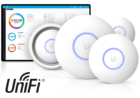 Ubiquiti Unifi firmware 4.0.66.10832 for UAP/USW has been released