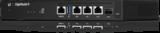 Ubiquiti ER-4 - EdgeRouter 4, 4-Port Gigabit Router with SFP (ER-4)