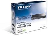 TP-Link TL-SG2210P box