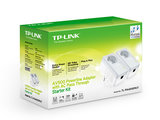 TP-Link TL-PA4010PKIT Powerline adapter