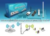 Alfa Network Camp-Pro WiFi Set