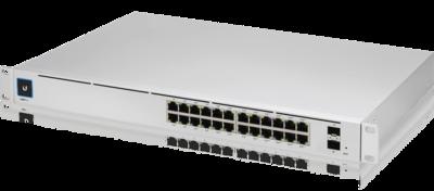 Ubiquiti UniFi Gen2 Switch Pro 24 port PoE (USW-Pro-24-POE)