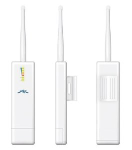 Ubiquiti PicoStation M2HP Outdoor Wireless-N Access Point 2.4Ghz