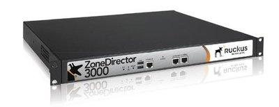 Ruckus Wireless ZoneDirector 3000