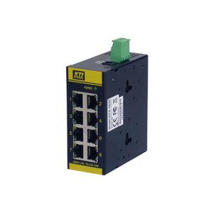 KTI Solutions KS3001 (Industriële unmanaged switch 10/100 Mbps)