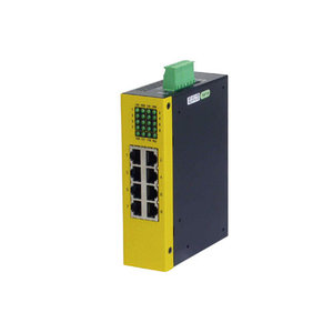 KTI Solutions KS3012 (Industriële unmanaged Fast Ethernet switch)