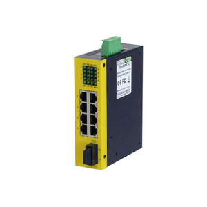 KTI Solutions KS3024 (Industriële managed Fast Ethernet Layer 2 switch)