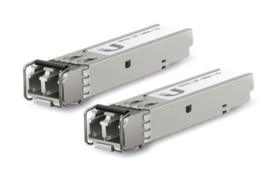 Ubiquiti Fiber Module MM-10G 2-pack