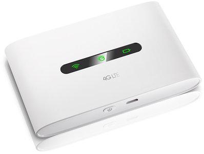 TP-Link LTE-Geavanceerde Mobiele Wi-Fi M7300