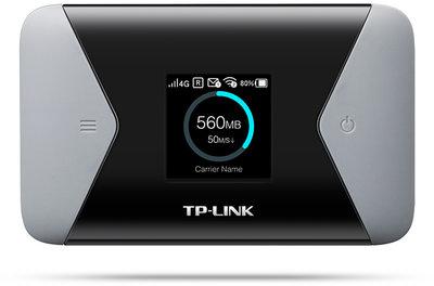 TP-Link LTE-Geavanceerde Mobiele Wi-Fi M7310
