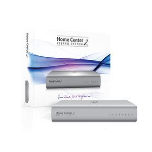 FGHC2 Fibaro Home Center 2