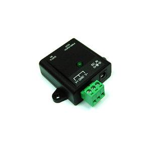 ALFA Network APoE03GS - Passieve gigabit PoE injector met ESD protectie (Industrieel)