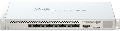Mikrotik RouterBOARD CCR1016-12G Cloud Core Router
