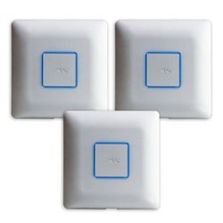 UniFi Enterprise WiFi System UAP-AC - 3pack