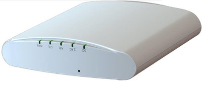 ZFR310 unleashed Ruckus Wireless R310 front