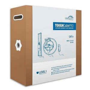 Ubiquiti ToughCable Pro Outdoor FTP kabel 305 meter