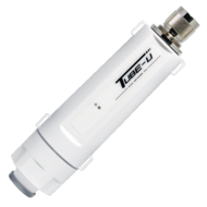 ALFA Network 802.11 b/g/n 1000mW Long-Rang Outdoor AP - Tube-U(N)