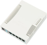MikroTik RouterBOARD RB951G-2HnD Level 4 600MHz