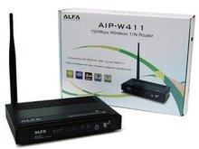 ALFA Network AIP-W411