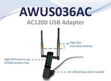 Alfa AWUS036 AC