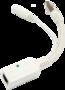 MikroTik Passive Gigabit PoE injector, RB/GPOE, RBGPOE