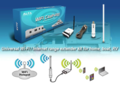 Alfa Network Camp-Pro WiFi Set